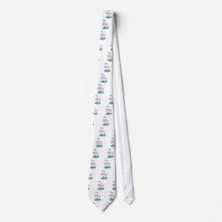 BIG MOUTH - cricket, tony fernandes Tie