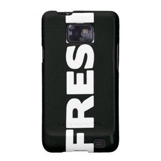 Big Mouth Galaxy case (FRESH) Samsung Galaxy SII Covers