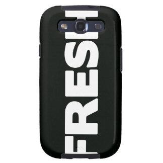 Big Mouth Galaxy case (FRESH) Samsung Galaxy SIII Cases