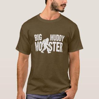 Big Muddy Monster T-shirt
