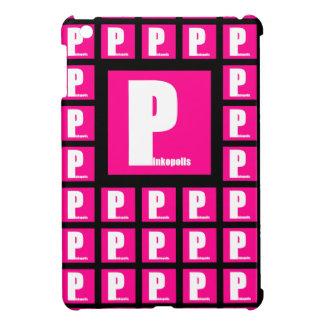 Big n Lil' Pink! iPad Mini Cases