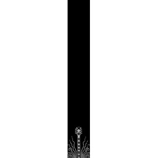 Big Neck Neckties