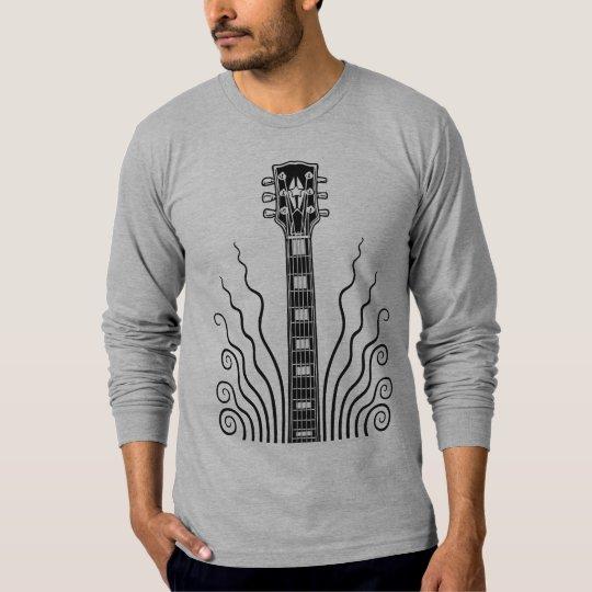 Big Neck T-Shirt