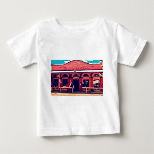 Big Nose Kate's Saloon Tombstone Arizona Baby T-Shirt