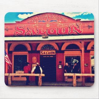 Big Nose Kate's Saloon Tombstone Arizona Mouse Pad