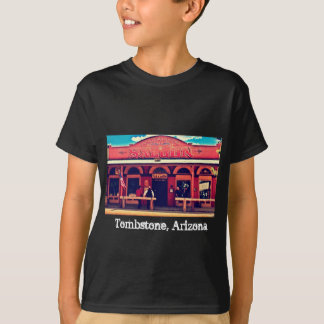Big Nose Kate's Saloon Tombstone Arizona T-Shirt