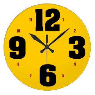 Big Numbers Clock 1