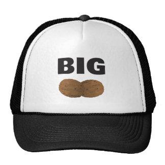 Big nuts! trucker hat