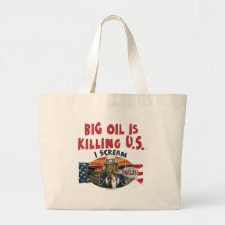 Big Oil is Killing U S Bags