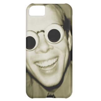 Big Ol Eyes Cover For iPhone 5C