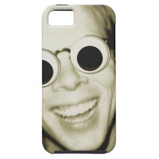 Big Ol Eyes iPhone 5 Covers