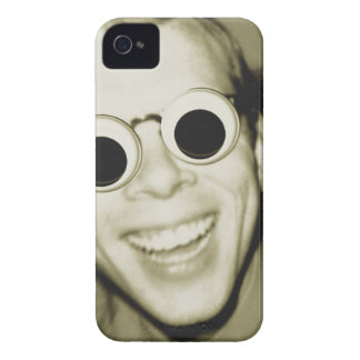 Big Ol Eyes Case-Mate iPhone 4 Case