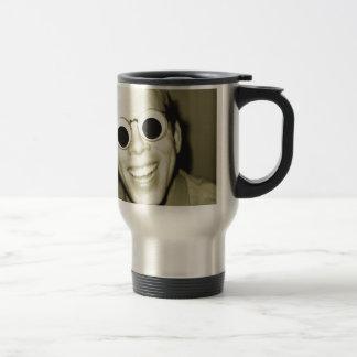 Big Ol Eyes Travel Mug