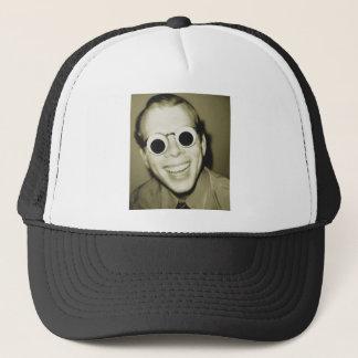 Big Ol Eyes Trucker Hat