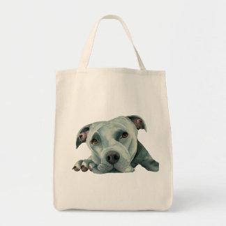 Big Ol' Head Tote Bag