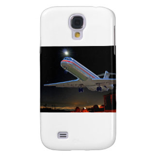 BIG OL' JET AIRLINER GALAXY S4 COVER