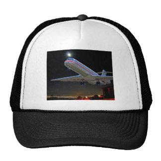 BIG OL' JET AIRLINER TRUCKER HAT