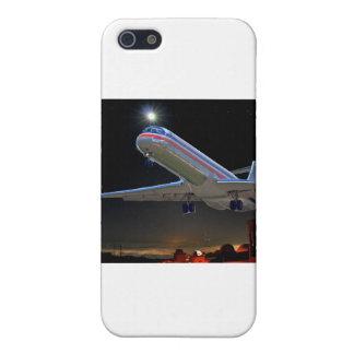 BIG OL' JET AIRLINER CASE FOR iPhone 5