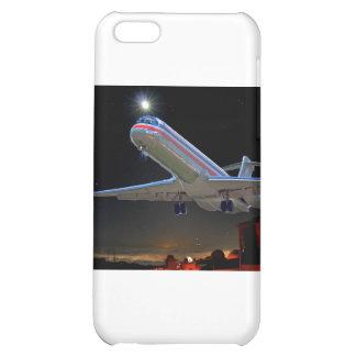 BIG OL' JET AIRLINER iPhone 5C CASE