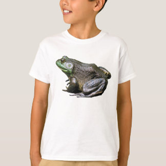 Big Old Bullfrog Animal T-Shirt
