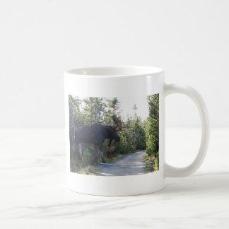 Big Ole Moose! Coffee Mug