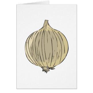 Big Onion Card