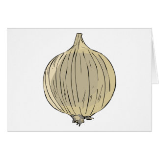 Big Onion Card