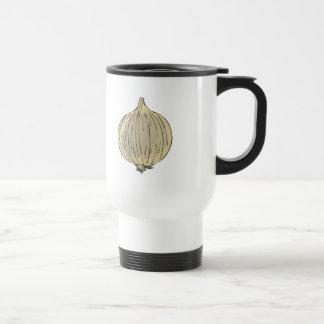Big Onion Coffee Mugs