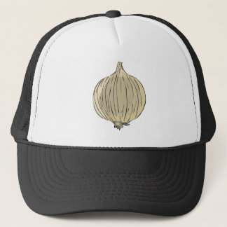 Big Onion Trucker Hat