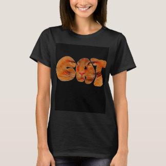 Big Orange Cat is a Cat T-Shirt