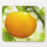 Big Orange Heirloom Tomato Mousepad
