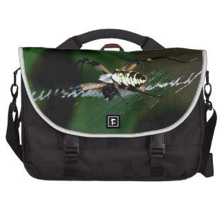 Big Orb Weaver Spider Commuter Bag