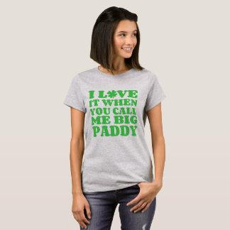 Big Paddy T-Shirt