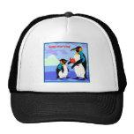 Big Penguin Trucker Hat