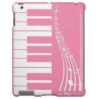 Big Piano Icon of New York
