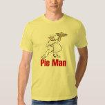 Big Pie Man T Shirt