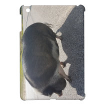 Big Pig iPad Mini Case