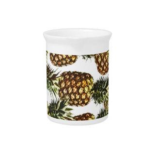 Big pineapples (BGC customizable) Drink Pitcher
