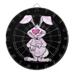 big pink happy silly rabbit.png dartboards