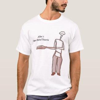 Big Pizza Guy T-Shirt