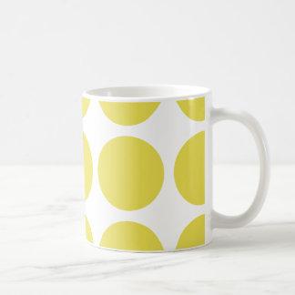 Big Polka Dots Mug
