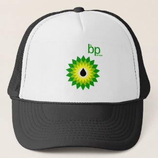 Big Polluter Trucker Hat