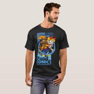 Big Pond Comics - Men's T-Shirt