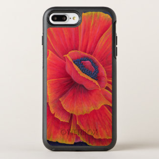 Big Poppy 2003 OtterBox Symmetry iPhone 8 Plus/7 Plus Case