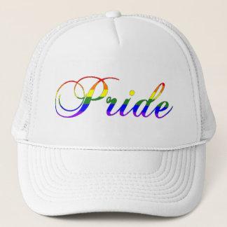 Big Pride Trucker Hat