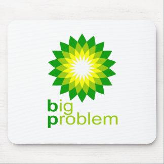 Big Problem Mouse Pads