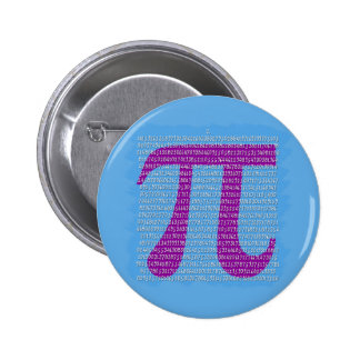 Big Purple Pi Carried to Multiple Digits Button