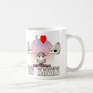 Big Rackeroos Coffee Mug