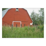 Big Red Barn Cards