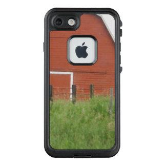 Big Red Barn LifeProof FRĒ iPhone 7 Case